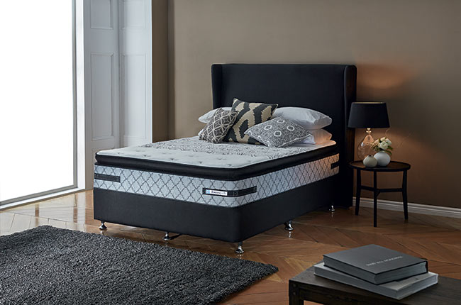 Sealy luxury mattress