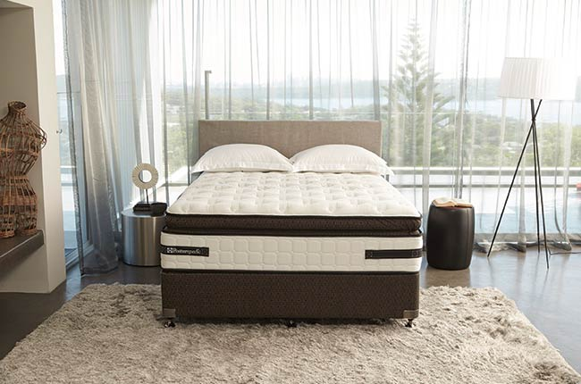 Sealy Flagship mattress